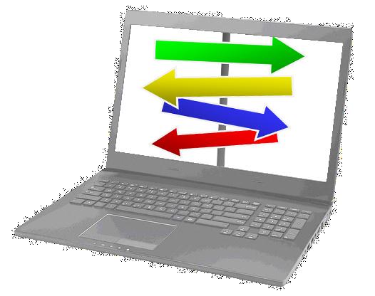 PC agility aide au choix et installation