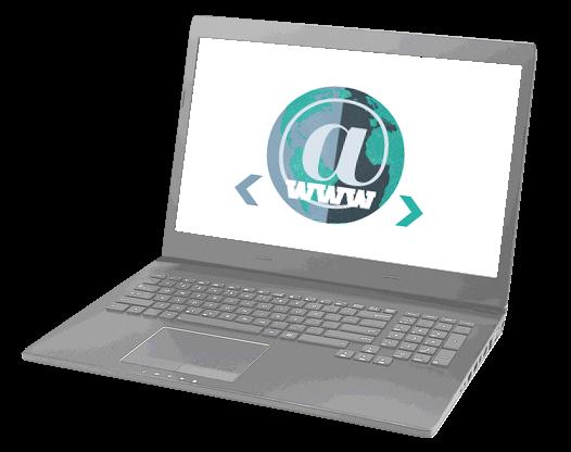 communication internet web