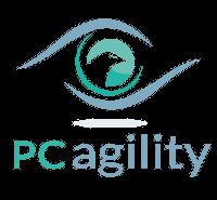 PC agility logo