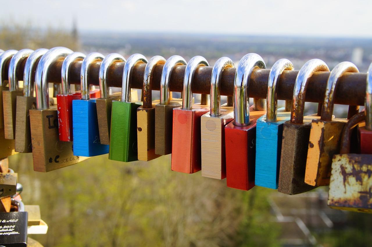 créer des mots de passe sûrs et faciles à retenir